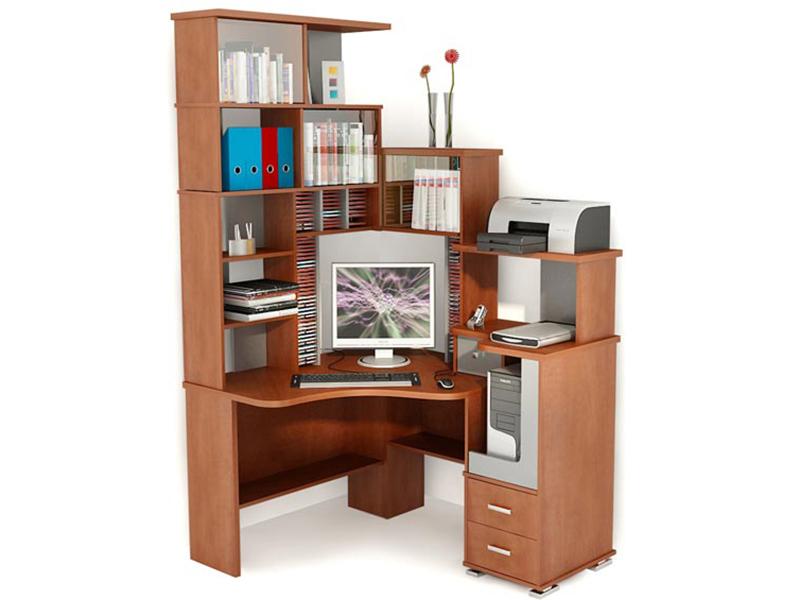 Мебель на заказ - компьютерные столы.